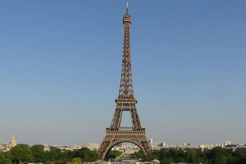 Eiffel-tower-Paris-private-Sightseeing-tour