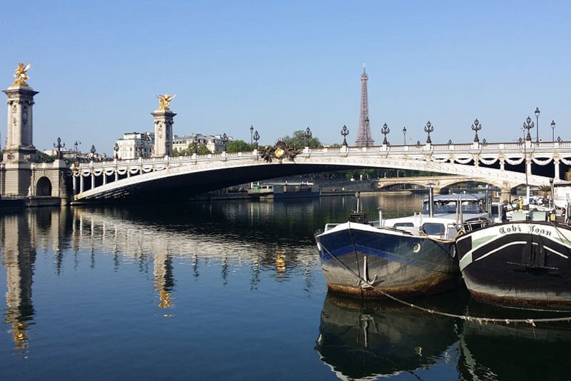 Paris-Private-Guided-Tour-Sighseeing-Tour-by-car-minivan-by-DriverGuideFrance-Bridge-Alexander-III-Gnote