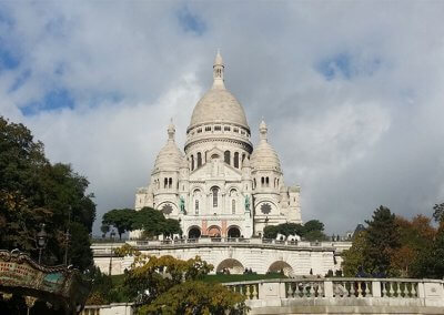 Paris Sightseeing & 1 Museum (PHM)