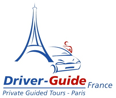 Luxury private guided tours by car from Paris with a driver