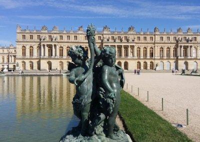 Versailles Half-day (VRG)
