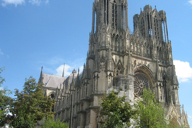 Cathedral-Reims-Driver-Guide-France
