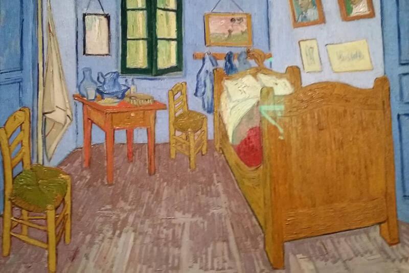 Bedchamber-van-Gogh-3rd-version-Orsay-1889