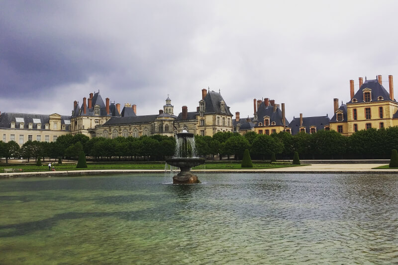 Castle-of-Fontainebleau-Half-day-tour-from-Paris-Guided-tour-included-by-Driver-Guide-France-Photo-Christophe-Burtaire-your-Qualified-tour-guide-in-Paris
