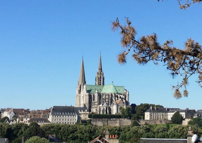 Chartres Cathedral (CHR)