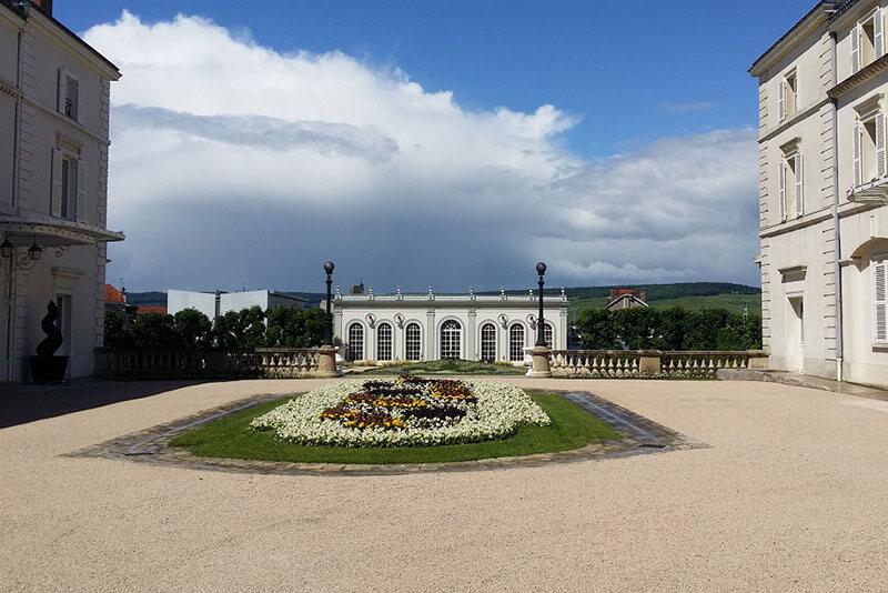 Orangerie-Moet-et-Chandon-Avenue-de-Champagne-Epernay-UNESCO-WHS--photo-by-Christophe-Burtaire-Official-Ttour-Guide-Paris-private-guided-tours-by-private-car--from-Paris