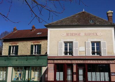 Auvers sur Oise (AUV)
