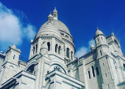 Paris Sightseeing Tour (PHS)