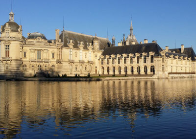 Chantilly Castle (CHY)