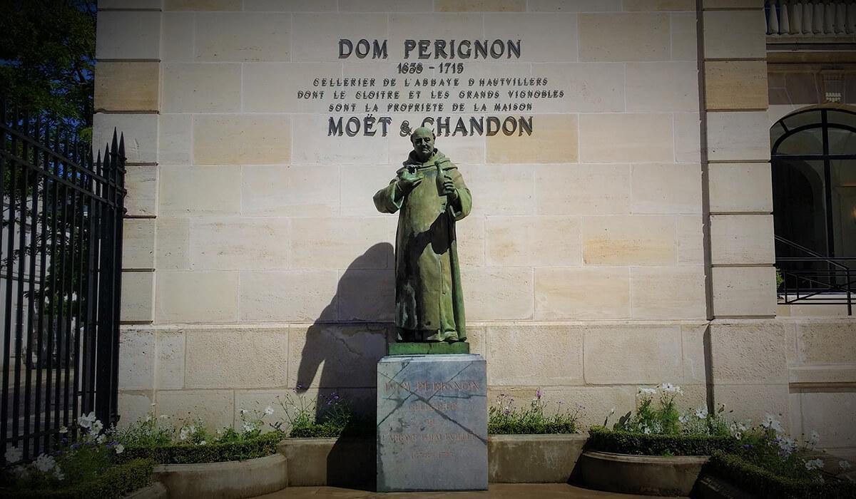 Dom Perignon - Moet & Chandon